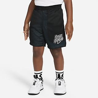 Nike Dri-FIT x Space Jam: A New Legacy Toddler Shorts