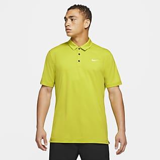 Nike Polo de fútbol para hombre