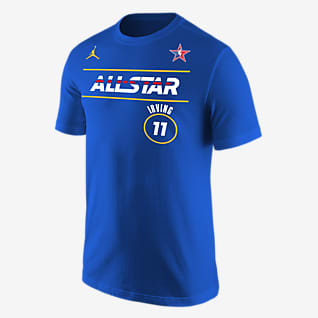 Kyrie Irving All-Star Men's Jordan NBA Player T-Shirt