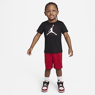 Jordan Dri-FIT 婴童套装