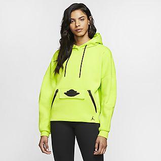 Femmes Jordan Sweats à capuche et sweat shirts. Nike FR