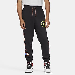 Jordan Sport DNA Pantalons de teixit Fleece - Home
