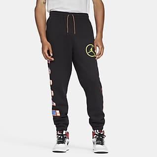 Jordan Sport DNA Męskie spodnie z dzianiny