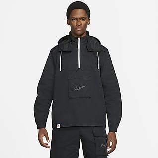 Nike Sportswear Мужской анорак без подкладки