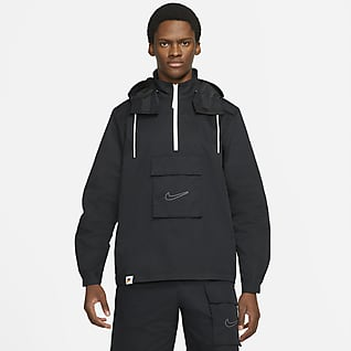 Nike Sportswear Anorak non doublé pour Homme