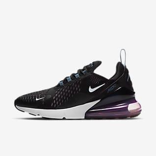 Negro Calzado. Nike US