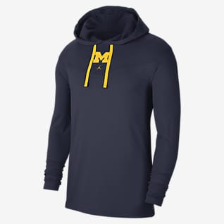 Jordan College (Michigan) Men's Hoodie