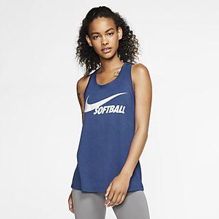 Nike Dri-FIT Women's Tank
