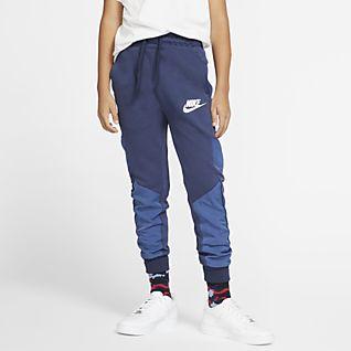 Boys' Tech Fleece Clothing. Nike GB