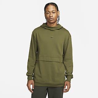 Nike Sportswear Style Essentials Pullover-hættetrøje til mænd