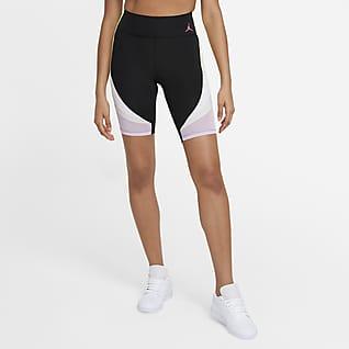 Jordan Heatwave Pantalón corto de ciclismo con estampado - Mujer