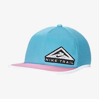 Nike Dri-FIT Pro Trail-Lauf-Cap