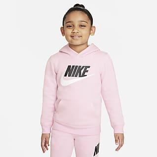 Nike Sportswear Club Fleece Little Kids' Pullover Hoodie