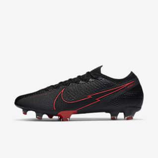 Nike Mercurial Vapor 13 Elite FG Fotballsko til gress