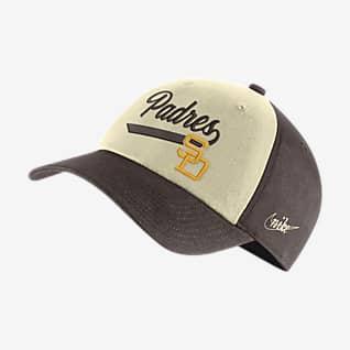 Nike Heritage86 (MLB San Diego Padres) Hat