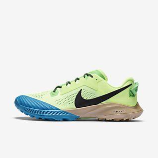 Nike Air Zoom Terra Kiger 6 男子跑步鞋