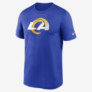 Nike Dri-FIT Logo Legend (NFL Los Angeles Rams) Men's T-Shirt