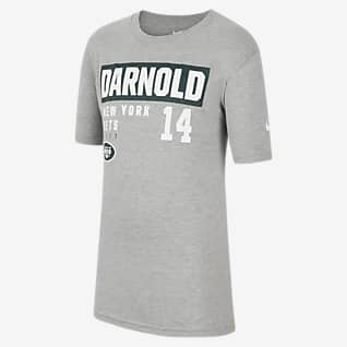 NFL New York Jets (Sam Darnold) Big Kids' (Boys') T-Shirt
