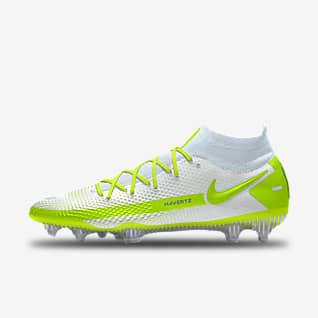 Nike Phantom GT Elite By Kai Havertz Custom fodboldstøvle til græs