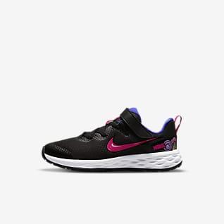 Nike Revolution 6 SE Little Kids' Shoe