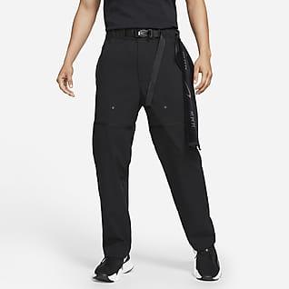 Nike x MMW Spodnie z odpinanymi nogawkami 3 w 1