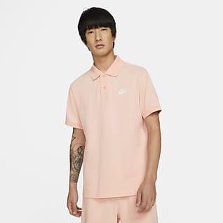 Nike Sportswear เสื้อโปโลผู้ชาย