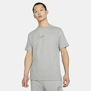 Nike Sportswear เสื้อแขนสั้นผู้ชาย