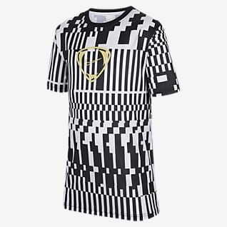 Nike Dri-FIT Academy Samarreta de futbol - Nen/a