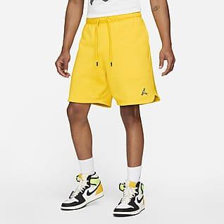 Jordan Essentials Shorts de tejido Fleece para hombre