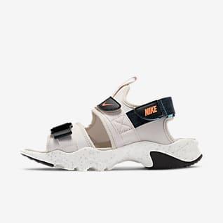 Nike Canyon Damensandale