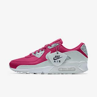 Nike Air Max 90 Premium By You Specialdesignad sko