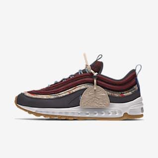 Nike Air Max 97 Pendleton By You Custom Shoe