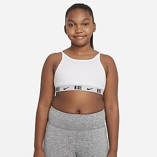 Nike Trophy Melltartó nagyobb lányoknak (kibővített méret)