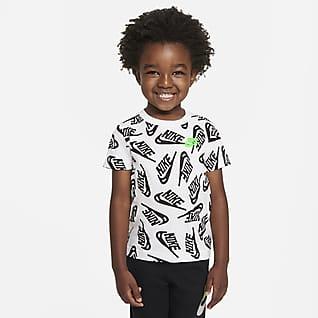 Nike Sportswear Toddler Printed T-Shirt