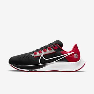 Nike College Air Zoom Pegasus 38 (Ohio State) Calzado de running