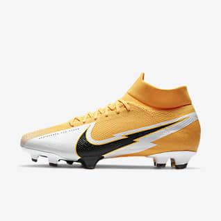 Nike Mercurial Superfly 7 Pro FG Fotballsko til gress