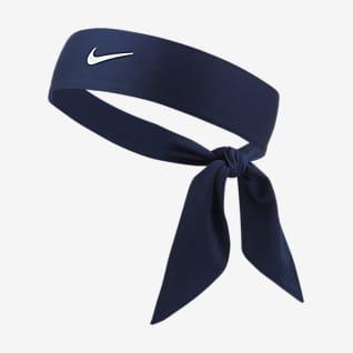 NikeCourt Tennispannband för kvinnor