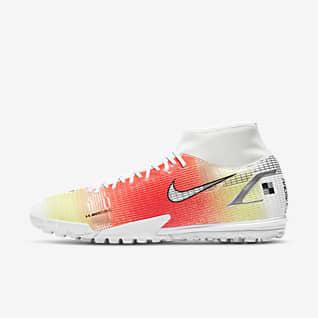 Nike Mercurial Dream Speed Superfly 8 Academy TF Calzado de fútbol para césped deportivo (turf)