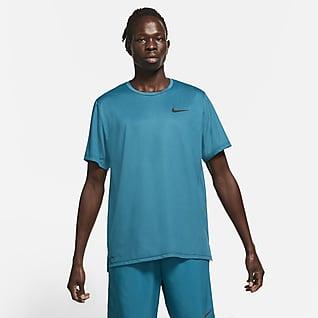 Nike Pro Dri-FIT Kurzarmshirt für Herren