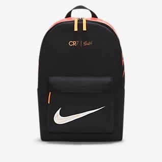CR7 Kids' Soccer Backpack