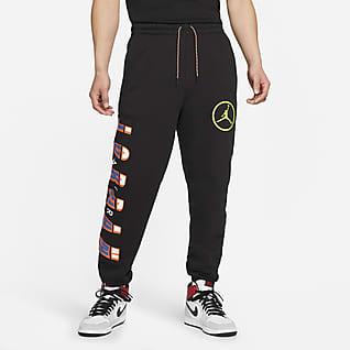 ジョーダン スポーツ DNA メンズ フリース パンツ