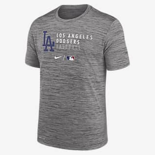 Nike Dri-FIT Velocity Practice (MLB Los Angeles Dodgers) Men's T-Shirt