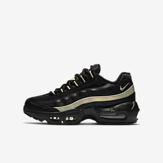 Nike Air Max 95 Recraft Sabatilles - Nen/a