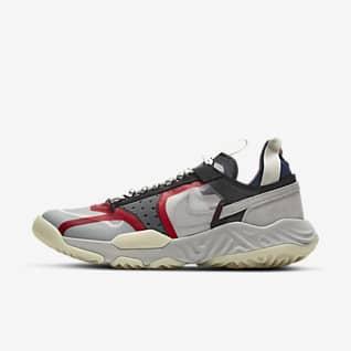 Jordan Blue Shoes. Nike.com