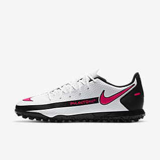 Nike Phantom GT Club TF Fotballsko til grus/turf