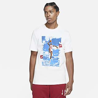 Jordan Photo Men's Short-Sleeve T-Shirt