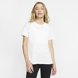 Nike Sportswear Sudadera de manga corta para mujer