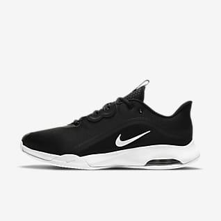 NikeCourt Air Max Volley Мужская теннисная обувь для грунтовых кортов