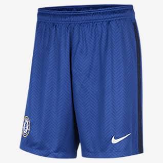 Chelsea FC 2020/21 Stadium de local y visitante Shorts de fútbol para hombre