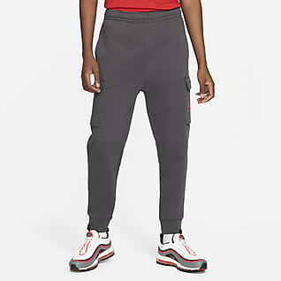 Nike Sportswear Court Men's Fleece Cargo Trousers